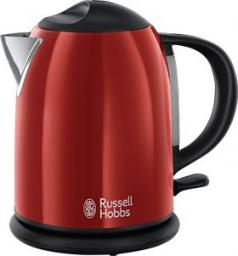 Czajnik Russell Hobbs COLOURS FLAME RED (20191-70)