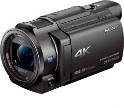 Kamera cyfrowa Sony FDR-AX33B (FDRAX33B.CEN)