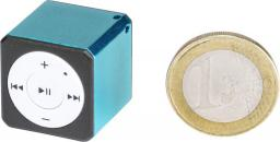 Odtwarzacz MP3 Technaxx MusicMan Mini TX-52 Niebieski (4555)