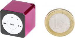 Odtwarzacz MP3 Technaxx MusicMan Mini TX-52 Różowy (4557)