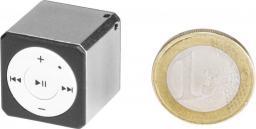 Odtwarzacz MP3 Technaxx MusicMan Mini TX-52 Srebrny (4556)