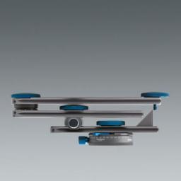Novoflex Urządzenie do fotografii panoramicznej (VR-SYSTEM SLIM)