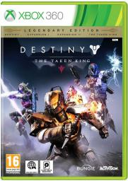 Destiny: The Taken King Legendary Edition (5030917161117)
