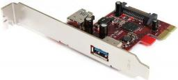 Kontroler StarTech (PEXUSB3S11)