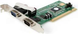 Kontroler StarTech (PCI2S550)