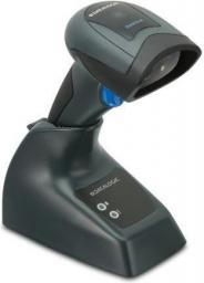 Datalogic Skaner kodów kreskowych Quickscan QM2430, czarny (QM2430-BK-433)