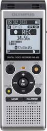 Dyktafon Olympus WS-852 Srebrny (4GB)