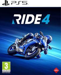 Gra PS5 RIDE 4