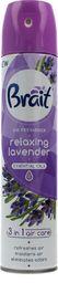 Brait 3in1 Odświeżacz Powietrza Relaxing Lavender 300 ml