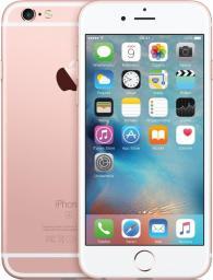 Smartfon Apple iPhone 6s 128GB Różowy (MKQW2PM/A)