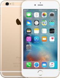 Smartfon Apple iPhone 6s Plus 128GB Złoty (MKUF2PM/A)