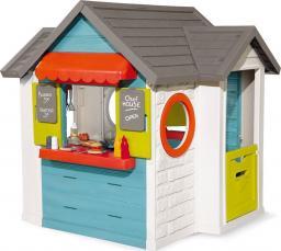 Smoby Domek dla dzieci Kuchnia Szefa, Restauracja