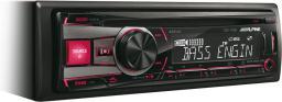 Radio samochodowe Alpine CDE-190R