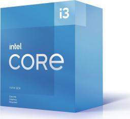 Procesor Intel Core i3-10105F, 3.7GHz, 6 MB, BOX (BX8070110105F)