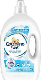 Coccolino  Coccolino Care żel do prania białych tkanin (60 prań)