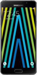 Smartfon Samsung Galaxy A5 2016 16GB Czarny  (SM-A510FZKAXEO)
