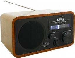 Radio Eltra MEWA  czarne