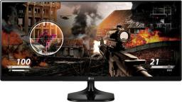 Monitor LG 25UM58-P