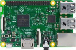 Komputer Raspberry Pi 3 Model B