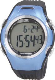 Trevi Opaska Fitness SF 120 krokomierz niebieski (0SF12004)