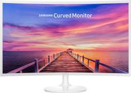 Monitor Samsung LC32F391FWUXEN