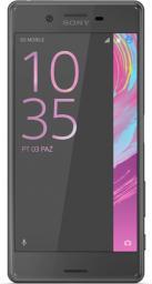 Smartfon Sony Xperia X 32 GB Czarny  (1303-0693)