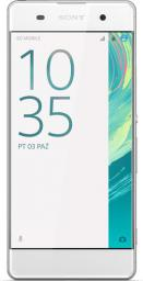 Smartfon Sony Xperia XA 16GB Biały  (1302-4668)