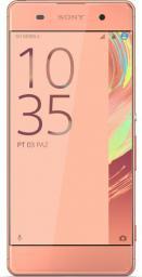 Smartfon Sony Xperia XA Różowe Złoto F3111