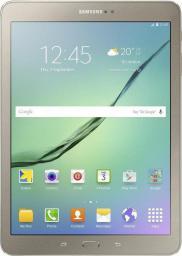 """Tablet Samsung Galaxy Tab S2 9.7"""" Złoty (SM-T819NZDEXEO)"""