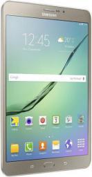 """Tablet Samsung Galaxy Tab S2 8"""" Złoty (SM-T719NZDEXEO)"""
