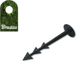 Bradas Szpilka kołek do mocowania agrowłóknin 12cm ATSU12+ Bradas 2878