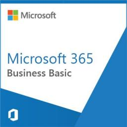 Microsoft 365 Business Basic PL