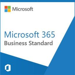 Microsoft 365 Business Standard PL