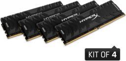 Pamięć HyperX Predator, DDR4, 32 GB,3000MHz, CL15 (HX430C15PB3K4/32)
