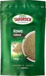 TAR-GROCH-FIL Kawa zielona mielona 250g Targroch