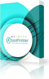 Program BinSoft BSX Printer Professional