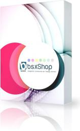 Program BinSoft BSX Shop - Sklep internetowy