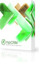 Program BinSoft mpCRM Professional