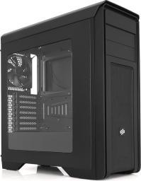 Obudowa SilentiumPC Gladius M35W Pure Black (SPC156)