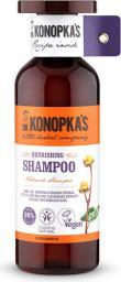 Dr.Konopkas Odżywczy szampon do włosów 500ml