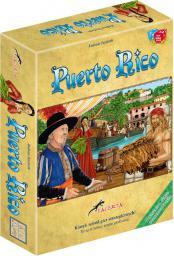 Lacerta Puerto Rico (nowa edycja)