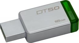 Pendrive Kingston DT50 16GB (DT50/16GB)