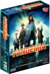 Lacerta Pandemia