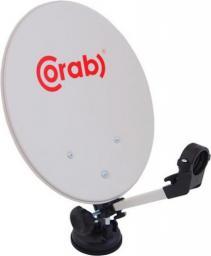 Antena satelitarna CORAB Antena SAT Camping Corab