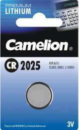 Camelion Bateria CR2025 1szt.