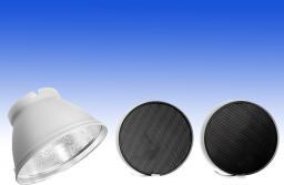 Lampa studyjna Elinchrom 21cm Plaster Miodu Basic (E26049)