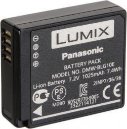 Akumulator Panasonic DMW-BLG10E (DMW-BLG10E)