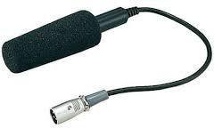 Mikrofon Panasonic AG-MC 200 (AG-MC200GC)
