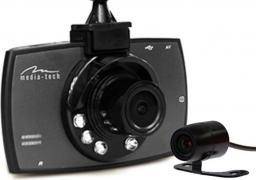Kamera samochodowa Media-Tech U-Drive Dual (MT4056)