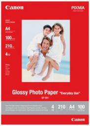 Canon BJ Media GP-501 10x15 10 Arkuszy (0775B005)